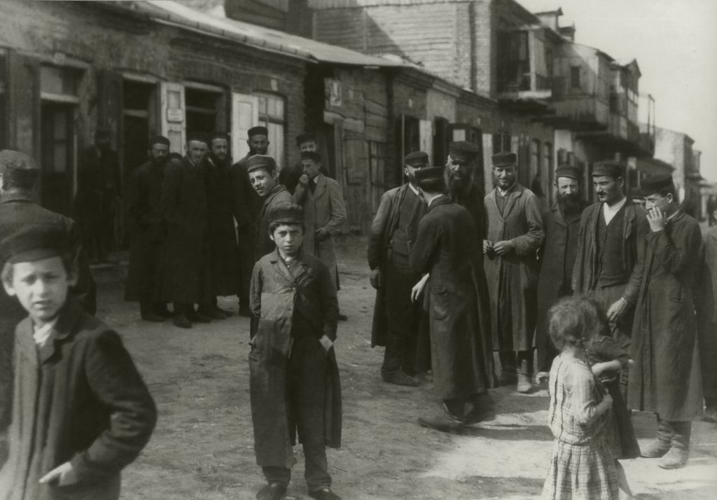 Now you can find out more about your jewish ancestors from Belzhitza
