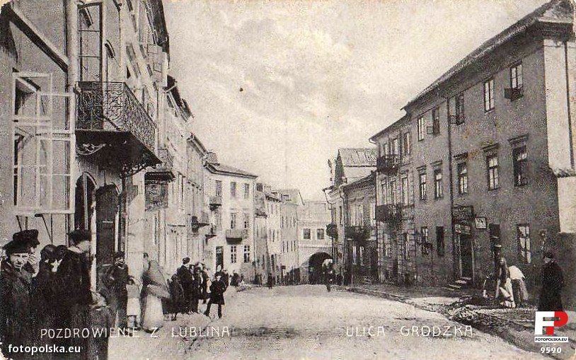 Lublin – Jewish deaths 1919-1939 (2143 indexed persons so far – updated 3rd of May 2019)